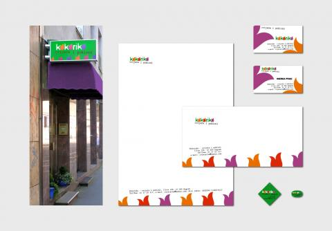 Kukuriku Corporate Design 2