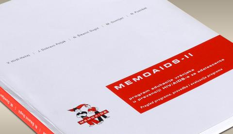Memoaids Publication 1