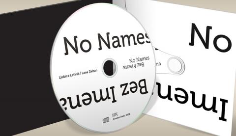 No Names Booklet 1