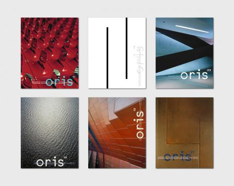 Oris Magazine 2